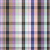 The Good Life- August 2020 Plaid & Solid Papers- Plaid Paper 07