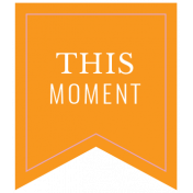 The Good Life- October 2020 Labels- Label This Moment