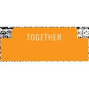 The Good Life- October 2020 Labels- Label Together