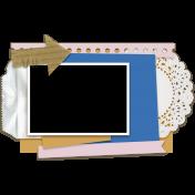 Pocket Cluster Templates Kit #13- Pocket Cluster Template 13c