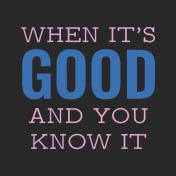 The Good Life- October 2020 Pocket Cards- 4x4 01