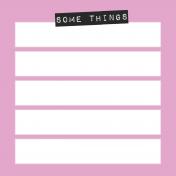 The Good Life- October 2020 Pocket Cards- 4x4 02