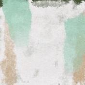 The Good Life: November 2020 Mixed Media Kit- Painted Paper 5