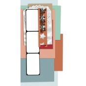 TN Layout Templates Kit #16 - Template 16D