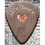 The Good Life: November 2020 Elements Kit- geo tag life here