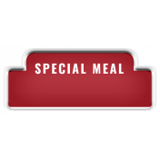 The Good Life: November 2020 Elements Kit- label special meal
