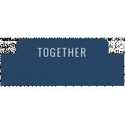 The Good Life: November 2020 Labels Kit- together 3