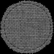 Templates Grab Bag #34- Small Burlap Mat Circle Template