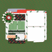 Vintage Christmas Quick Page 2