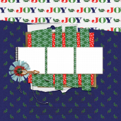 Vintage Christmas Quick Page 3