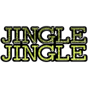 The Good Life: December 2020 Christmas Elements- Jingle Jingle Word Art