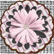 The Good Life: January 2021 - Elements Kit - Flower 2