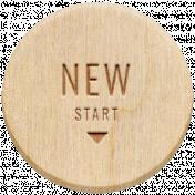 The Good Life: January 2021- Elements Kit- New Start