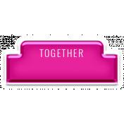 The Good Life 21 Jan Wordart Together (3)