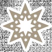 World Traveler #2 Tags & Stickers Kit- Vintage Star 3