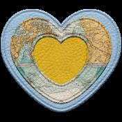 World Traveler #2 Elements Kit- Heart 2