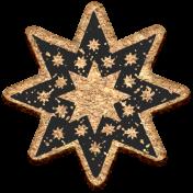World Traveler Bundle #2 - Neutral Elements - Neutral Cork Star 4
