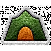 World Traveler Bundle #2 - Elements - Label Leather Tent