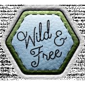 World Traveler Bundle #2 - Elements - Label Leather Wild And Free