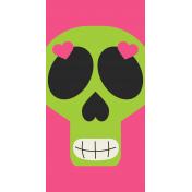 Mexico Journal Me Kit- Card 03