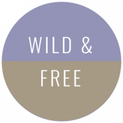 World Traveler Bundle #2- Labels- Label Wild And Free