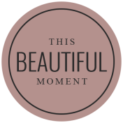 The Good Life: February 2021 Labels Kit- label this beautiful moment