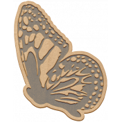 Templates Grab Bag #37 - Butterfly 1