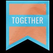 Summer Lovin_Banner Flag-Together Velum