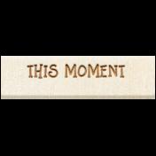 Summer Lovin_Label wood-This moment