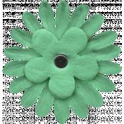 Good Life April 21_Flower-green