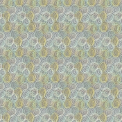 Good Life April 21_Paper Circles-blue yellow green gray