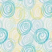 Good Life April 21_Paper Circles-blue yellow green