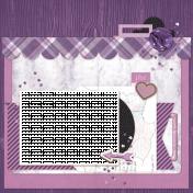 The Good Life: April Quick Pages Kit- QP 01
