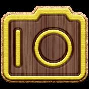 Good Life April 21_Camera-wood yellow