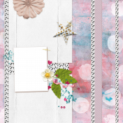 All The Princesses Quick Pages Kit- QP 03