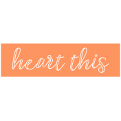 Summer Lovin_Label-Heart This