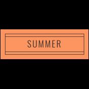 Summer Lovin_Label-Summer