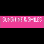 Summer Lovin_Label-Sunshine Smiles