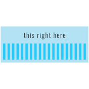 Summer Lovin_Label-This Right Here-blue