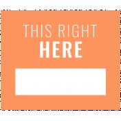 Summer Lovin_Label-This Right Here-orange