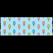 Summer Lovin_Washi tape-Popsicle