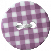 Good Life May 21_Button gingham-purple