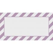 Good Life May 21_Tag-stripe purple