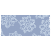 Good Life May 21_Tape-Flowers-blue