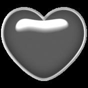 Templates Grab Bag Kit #39- Plastic Heart