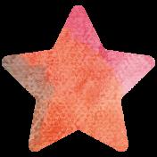 Good Life June 21_Star-Paint-printable