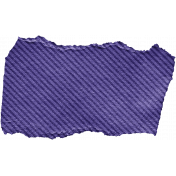 Good Life June 21 Collage_Torn Paper-Diagonal Stripe purple