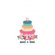 The Good Life: June Birthday Journal Me Kit- 02