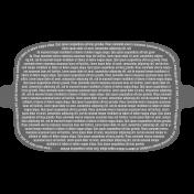 Text On A Path Templates Kit #1 - Mat 2
