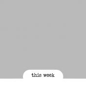 Pocket Card Template Kit #9_Pocket Card-Tab-This Week 4x4